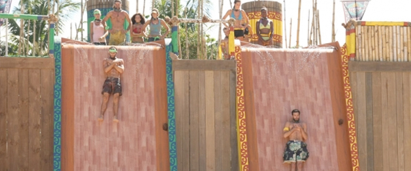 Can Jay Byars and the Men stop the Slide on Survivor One World?