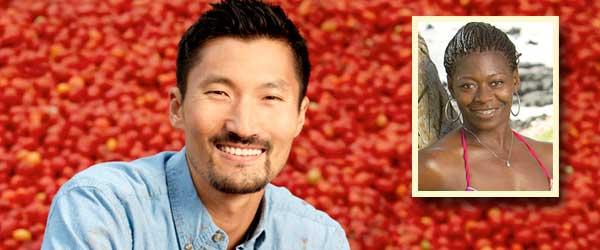 Survivor winner Yul Kwon hosts the new PBS documentary series, America Revealed