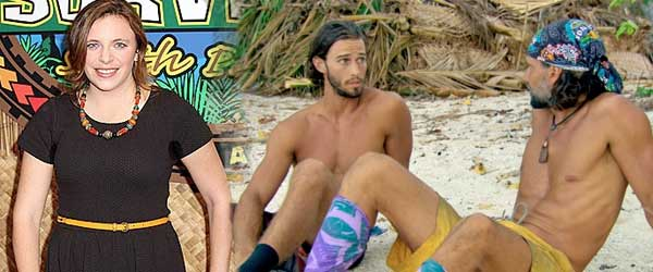 Survivor winner Sophie Clarke on the disaster that happened to Jay and Troyzan