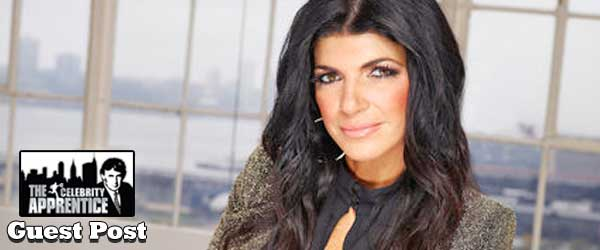 Teresa Giudice is the Unintentional Comedy MVP of Celebrity Apprentice
