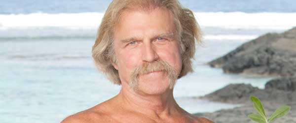 "An Interview with Greg Smith aka Tarzan from ""Survivor: One World"""