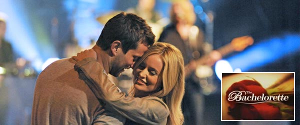 Which Bachelor kissed Emily Maynard the Best?
