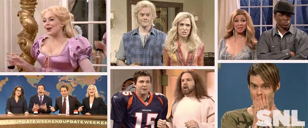 Recapping all of the best moments from Saturday Night Live season 37 including the Real Housewives of Disney, The Weekend Update Joke-off, Stefan and Much More