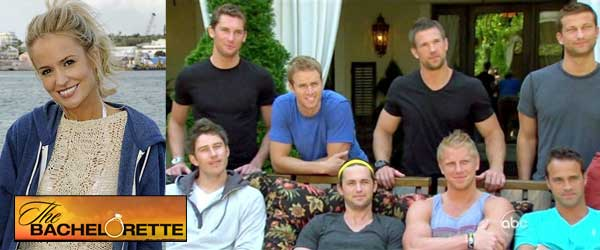 Comparing the remaining guys left for Emily to choose from on The Bachelorette