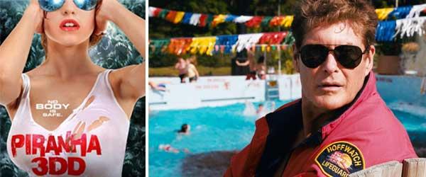Tyson Apostol joins Rob Cesternino to talk about Piranha 3dd starring David Hasselhoff