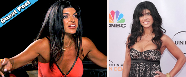 Everything you wanted to know about Real Housewife of New Jersey Teresa Giudice but were afraid to ask