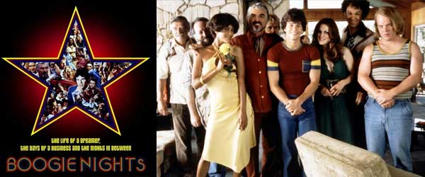 Rob Cesternino discuss Boogie Nights on the latest edition of Rob has a Moviecast