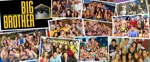 Ranking the Top 14 Big Brother Players of All-Time LIVE on Spreecast