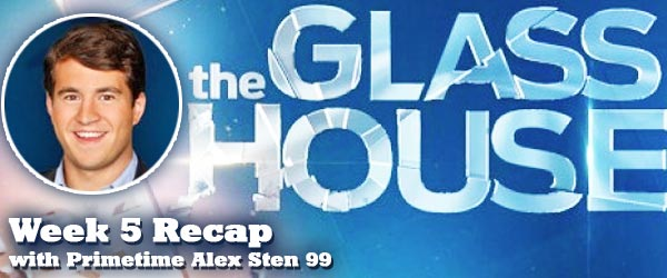 PrimeTime Alex Stein Returns to the Glass House for the Week 5 Recap