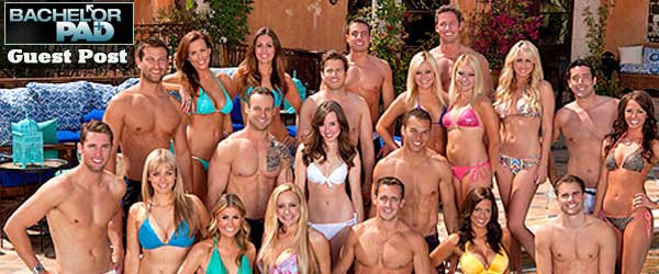 Previewing the Bachelor and Bachelorette Castoffs appearing on The Bachelor Pad 3 on ABC