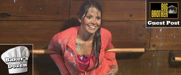 Thoughts on Danielle's Turn as HOH on Big Brother 14