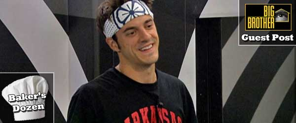 How Dan Gheesling is Running the house on Big Brother 14
