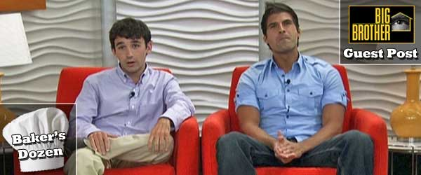 Shane realized all too late the master plan of Dan Gheesling on Big Brother 14