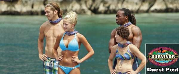 Guest Blogger Glenn Holford explains why the Matsing tribe has been such a disaster on Survivor Philippines