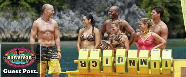 Survivor Blogger Sarah Freeman tells us why the Hidden Immunity Idol will loom large no Survivor Philippines