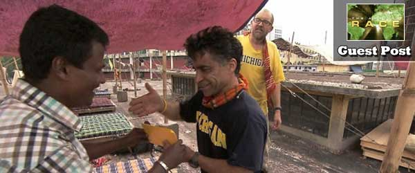 Jessica Liese examines the history of the Fast Forward on The Amazing Race in her latest blog