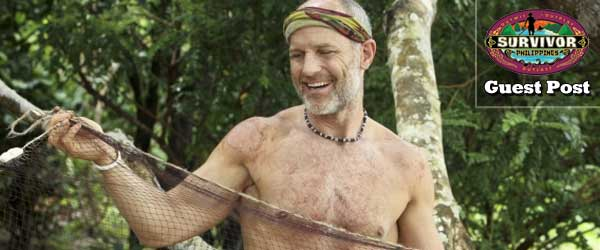 Survivor Blogger Sarah Freeman examines why nobody wants to work with Mike Skupin on Survivor Philippines
