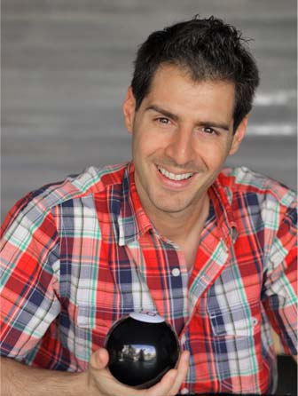 Get blogging and podcasting consulting from Rob Cesternino