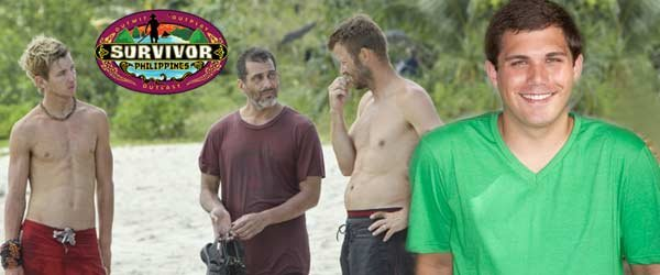 Rob Cesternino speaks with Survivor One World's Colton Cumbie to find out if Jeff Kent was the latest Survivor player to make a dumb move.