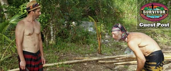Survivor Blogger Sarah Freeman tries to make sense of whats happening after the merge on Survivor Philippines