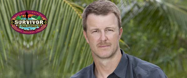 Former Major League All-Star Second Baseman, Jeff Kent joins Rob Cesternino for an exit interview after being voted out of Survivor Philippines