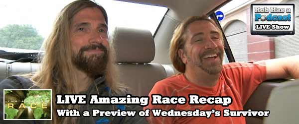James and Abba lost their passport in Russia on the Amazing Race