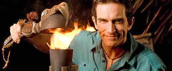 The host of Survivor, Jeff Probst discusses the Philippines and the future of the franchise.