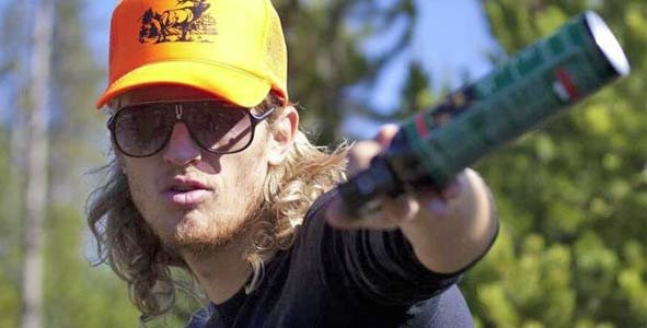 Tyson Apostol talks Survivor Philippines and much, much more