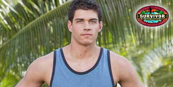 Pete Yurkowski on Rob Has a Podcast for his Survivor Philippines exit interview