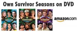 Buy Survivor Seasons on DVD
