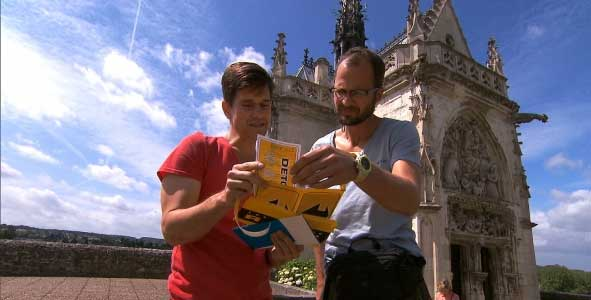 Amazing Race 21 Finale Stories