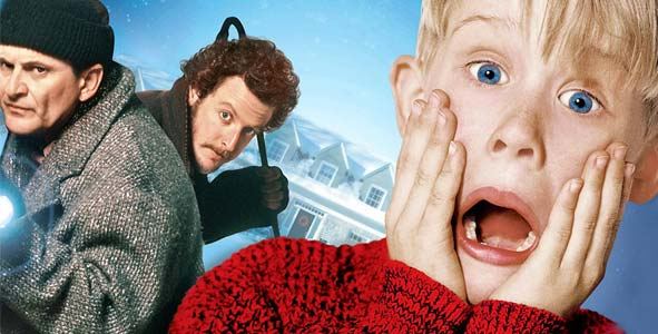 Rob Cesternino breaks down Home Alone with Ian Terry from Big Brother