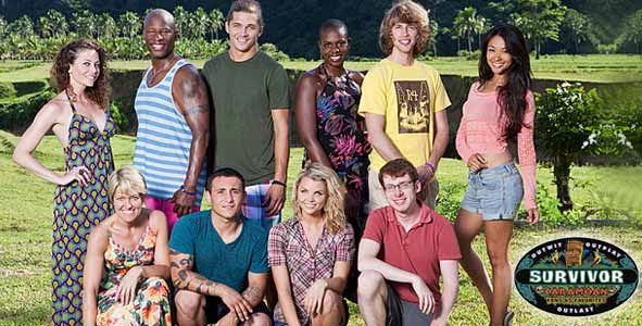 Reactions to the Returning Favorites from Survivor Caramoan