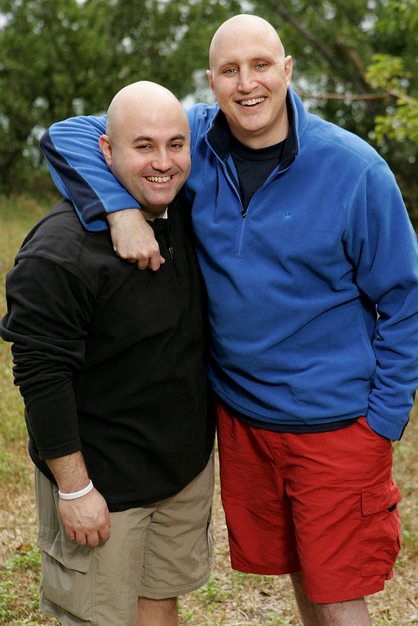 Amazing Race's most memorable dudes: Kevin and Drew