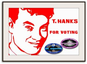 Thanks for Nominating Your Picks for Mr. & Miss Survivor 2015