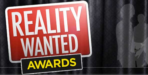Discussing the Reality Wanted Awards