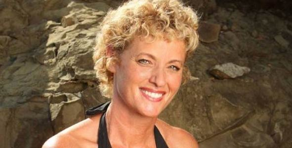 Survivor Holly Hoffman discusses Survivor Caramoan