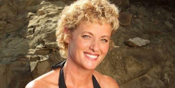 Survivor Holly Hoffman discusses Survivor Caramoan