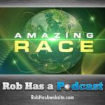 RHAP Amazing Race