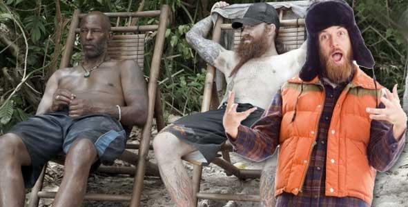Aras LIVE in studio to discuss Survivor Caramoan