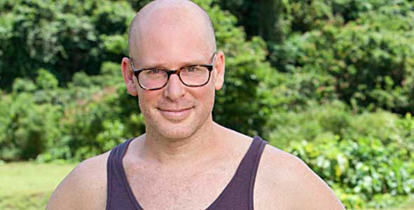 Michael Snow talks Survivor Caramoan in his Exit Interview on Rob Has a Podcast