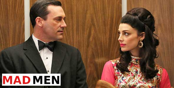 Rob Cesternino talks Season 6 of Mad Men with jeremiah Panhorst