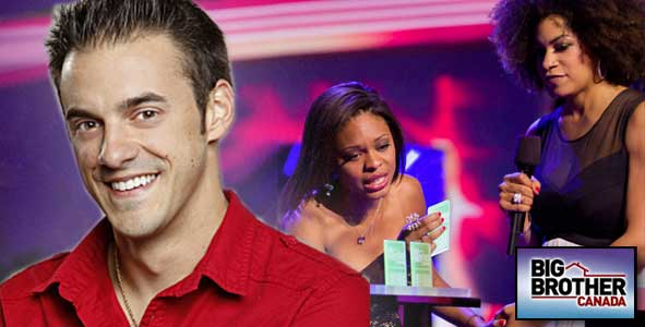 are jillian and emmett from big brother canada still dating