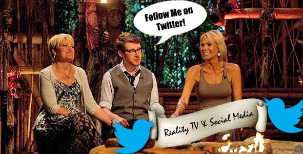 How John Cochran's twitter plug should change the way we look at Social Media and Reality TV
