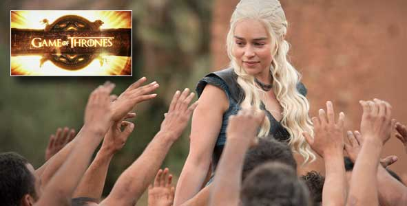 Recapping all of the storylines from Season 3 of Game of Thrones