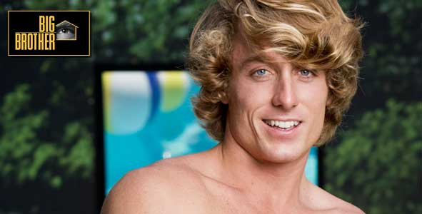 Big Brother 15's First Eliminated Houseguest, David Girton
