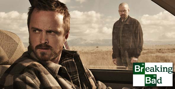 Breaking Bad Season Five premier Podcast: Blood Money