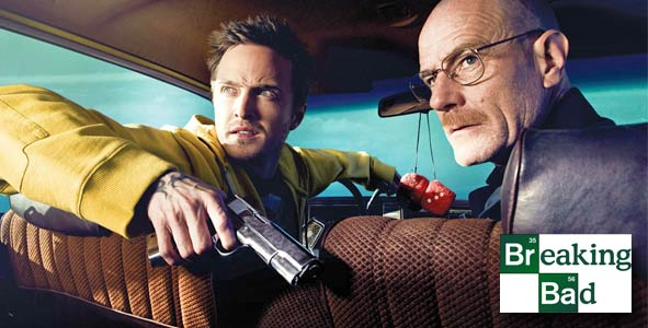 Rob Cesternino discusses the 5 greatest breaking bad moments of all time before the season 5 premiere
