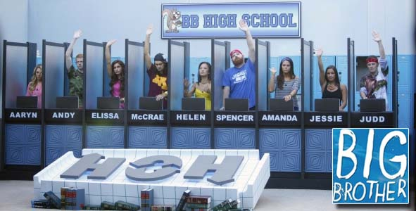 Big Brother Sunday Night recap for August 11, 2013