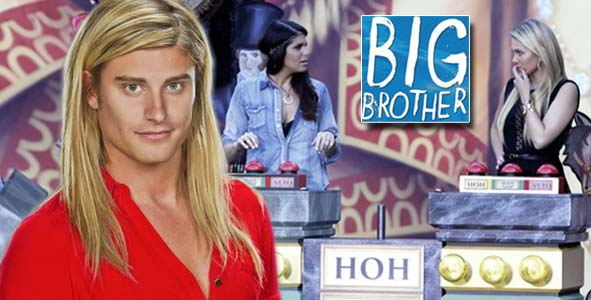 Wil Heuser talks about the Big Brother 15 Saga LIVE on Sunday, August 18th